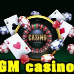 TGM casino